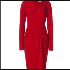 Michael Kors Brand New Faux Wrap Dress Size 10